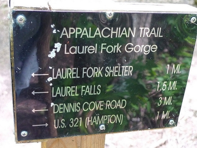 Laurel Fork Gorge Adventures