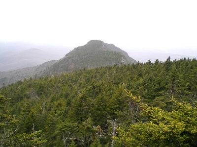 Grandfather Mountain Weather Reality Check