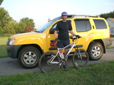 OverMountain Victory Trail Bicycle Dynamics